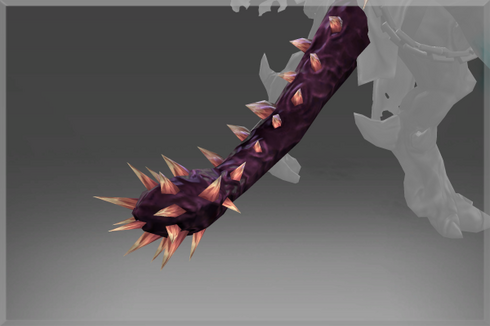 Buy & Sell Inscribed Tail of the Stygian Maw