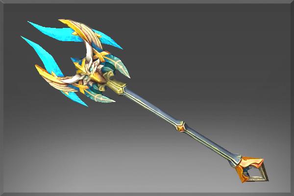 Ascendant Sceptre of the Throne
