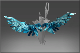 Auspicious Rune Forged Wings