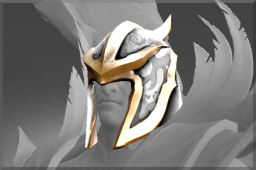 Rune Forged Helm