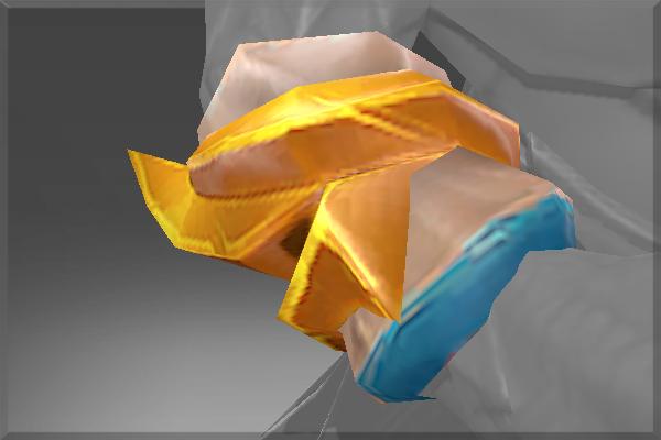 Gloves of Retribution