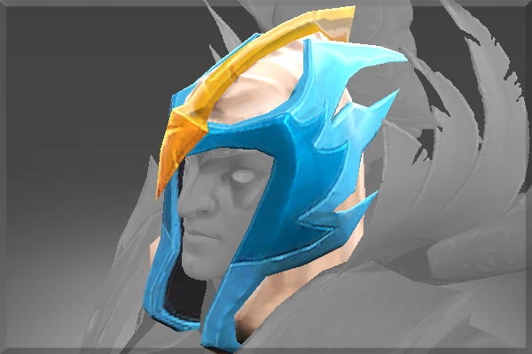 Helm of Retribution