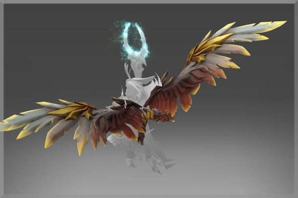 Wings of the Penitent Scholar