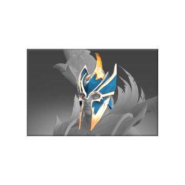 free dota2 item Frozen Cloud Forged Great Helm
