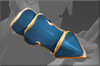 Cloud Forged Great Bracers