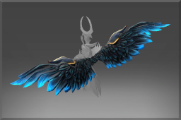 Heroic Cloud Forged Great Wings