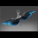 Frozen Cloud Forged Great Wings