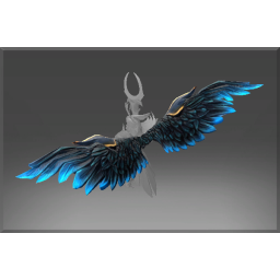 Cursed Cloud Forged Great Wings