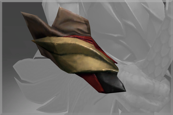 Complete Bracers of the Manticore