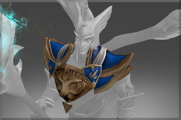 Armor of the Lionsguard