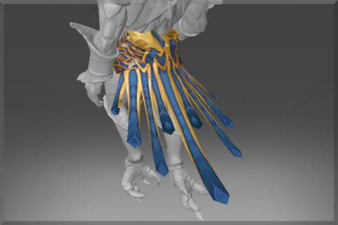 Buy & Sell Corrupted Nightwatcher's Belt