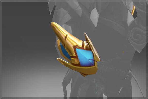 Bracelet of the Sol Guard