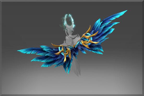 Skywarrior's Wings