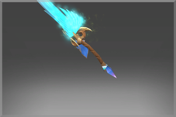 Thornwatch Weapon