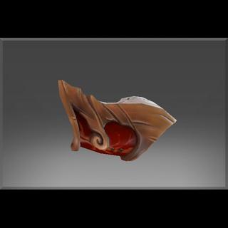 Genuine Gauntlet of the Shivshell Crawler