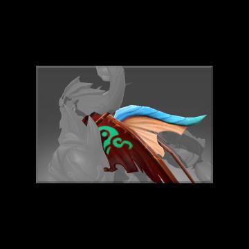 free dota2 item Inscribed Fins of the Shivshell Crawler