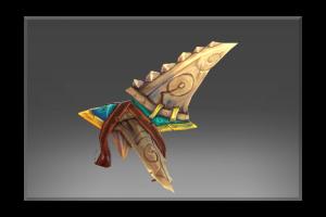 Frozen Deep Warden S Tooth Bracer
