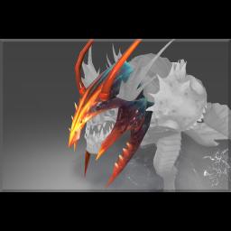 Helm of the Umizar Crawler