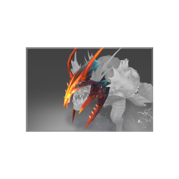 free dota2 item Infused Helm of the Umizar Crawler