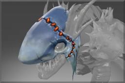 Shark Cowl