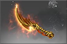 Golden Hydrakan Latch