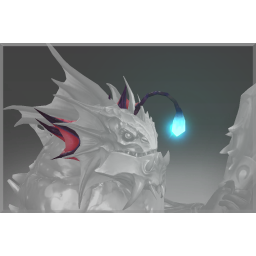 Heroic Deep Vault Guardian Headfin