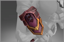 Armguards of the Dwarf Engineer