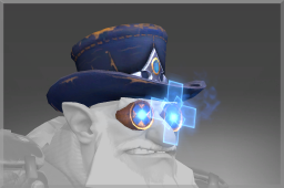 Top Hat of the Occultist