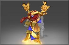 Golden Full-Bore Bonanza
