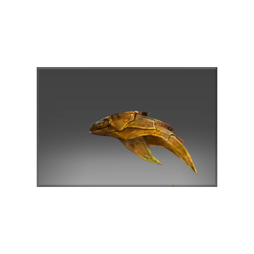 free dota2 item Corrupted Claws of the Forbidden Sands