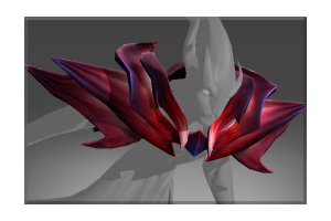 Cursed Wings Of Malicious Efflorescence