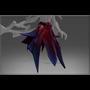 Auspicious Robes of Malicious Efflorescence