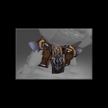 free dota2 item Auspicious Battleseeker Belt