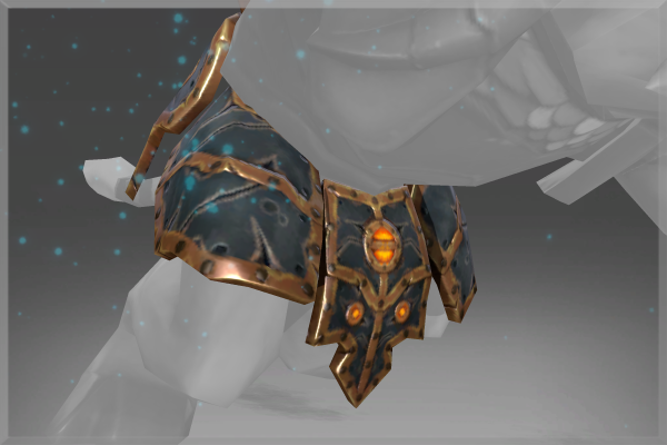 Belt of the Ironbarde Charger