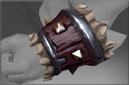 Heavy Gauntlets of the World Runner