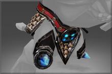 Belt of the Elemental Imperator