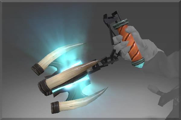 Spirit Crusher