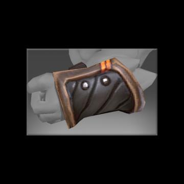 free dota2 item Frozen Bracers of Fury