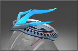 Hat of Sizzling Charge