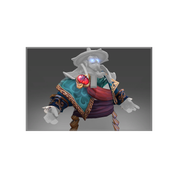 free dota2 item Infused Garb of the Corridan Maestro