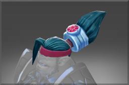 Thunder Rogue's Braid