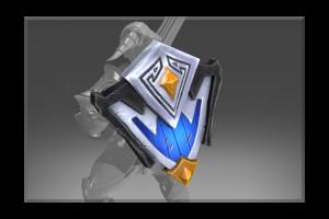 Auspicious Bulwark Of The Rogue Knight