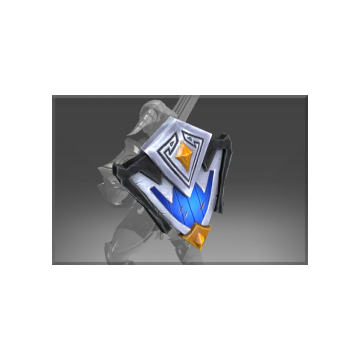 free dota2 item Inscribed Bulwark of the Rogue Knight