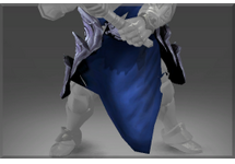 Commander's Skirt of the Flameguard