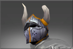 Helm of the Flameguard