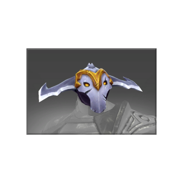 free dota2 item Inscribed Helm of the Fiend Cleaver