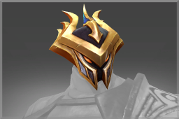 Helm of the Battlehawk