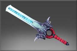 Great Sword of the Rhinoceros Order