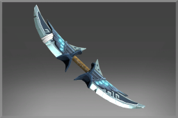 Glaive of the Ravening Wings