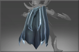 Cape of the Ravening Wings